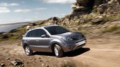 Renault Koleos - Immagine: 4