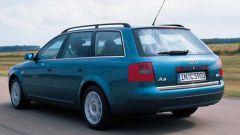 Audi A6 Avant - Immagine: 1