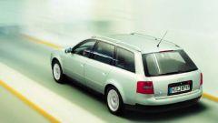 Audi A6 Avant - Immagine: 2
