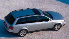 Audi A6 Avant - Immagine: 3