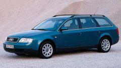Audi A6 Avant - Immagine: 4