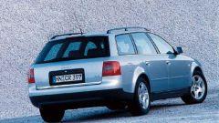 Audi A6 Avant - Immagine: 5