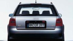 Audi A6 Avant - Immagine: 6