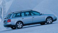 Audi A6 Avant - Immagine: 7