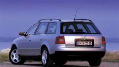 Audi A6 Avant - Immagine: 8