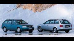 Audi A6 Avant - Immagine: 9