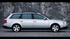 Audi A6 Avant - Immagine: 10