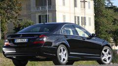 Mercedes Classe S Carl Benz - Immagine: 1