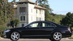 Mercedes Classe S Carl Benz - Immagine: 2