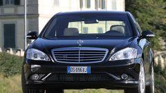 Mercedes Classe S Carl Benz - Immagine: 3