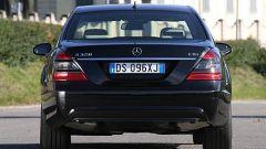 Mercedes Classe S Carl Benz - Immagine: 4