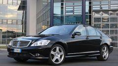 Mercedes Classe S Carl Benz - Immagine: 5
