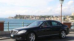 Mercedes Classe S Carl Benz - Immagine: 6