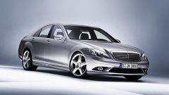 Mercedes Classe S Carl Benz - Immagine: 8