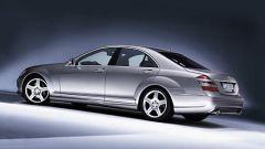 Mercedes Classe S Carl Benz - Immagine: 9