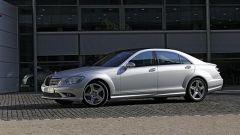 Mercedes Classe S Carl Benz - Immagine: 10
