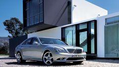 Mercedes Classe S Carl Benz - Immagine: 11