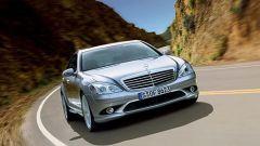Mercedes Classe S Carl Benz - Immagine: 12