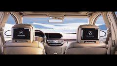 Mercedes Classe S Carl Benz - Immagine: 13