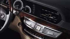 Mercedes Classe S Carl Benz - Immagine: 14