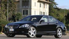 Mercedes Classe S Carl Benz - Immagine: 20