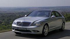 Mercedes Classe S Carl Benz - Immagine: 26