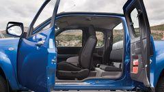 Nuovo Mazda BT-50 - Immagine: 4