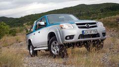 Nuovo Mazda BT-50 - Immagine: 21