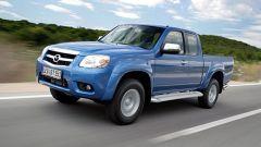 Nuovo Mazda BT-50 - Immagine: 28