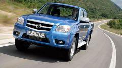 Nuovo Mazda BT-50 - Immagine: 29