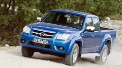 Nuovo Mazda BT-50 - Immagine: 31