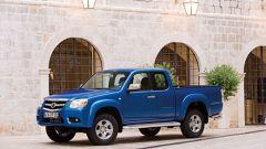 Nuovo Mazda BT-50 - Immagine: 33