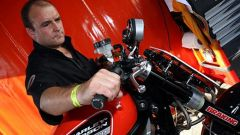 Harley Davidson XR 1200 Trophy - Immagine: 7