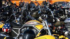 Harley Davidson XR 1200 Trophy - Immagine: 68