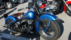 Harley Davidson XR 1200 Trophy - Immagine: 69
