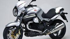 Moto Guzzi 1200 Sport 4V - Immagine: 1