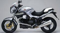 Moto Guzzi 1200 Sport 4V - Immagine: 3