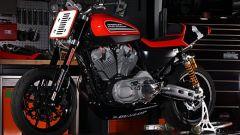 Harley Davidson XR 1200 Trophy - Immagine: 6