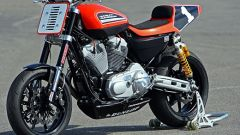 Harley Davidson XR 1200 Trophy - Immagine: 10