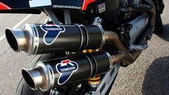 Harley Davidson XR 1200 Trophy - Immagine: 16