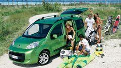 Fiat Qubo - Immagine: 2