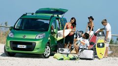Fiat Qubo - Immagine: 3