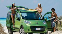 Fiat Qubo - Immagine: 5