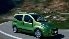 Fiat Qubo - Immagine: 9