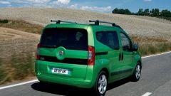 Fiat Qubo - Immagine: 10