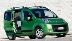 Fiat Qubo - Immagine: 14