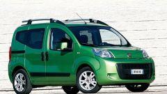 Fiat Qubo - Immagine: 15