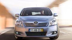 Toyota Verso - Immagine: 1