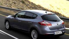 Nuova Renault Mégane - Immagine: 1