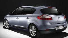 Nuova Renault Mégane - Immagine: 9